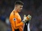 Nick Pope: 'Burnley success down to work-rate'