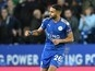 Leicester City forward Riyad Mahrez prefers move to Arsenal?