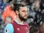 Team News: Andy Carroll on West Ham United bench for trip to Leicester City