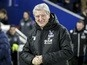 Roy Hodgson surprised with straightforward Crystal Palace survival