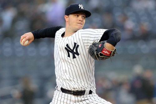Yankees vs. Indians: Sonny Gray vs. Trevor Bauer
