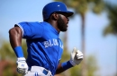 Anthony Alford to join Blue Jays