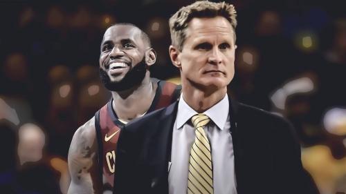 The Warriors Championship Era is Over if LeBron James Steals Dubs Finals MVP