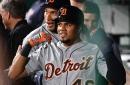 GameThread: Tigers vs. Royals, 4:15 p.m.