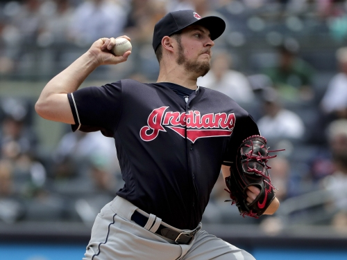 Francisco Lindor giveth and taketh away in Cleveland Indians, 5-2, loss to the New York Yankees