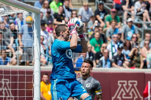 Match Report: Minnesota United vs. Vancouver Whitecaps