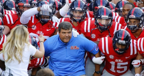 Ole Miss receives first commitment of 2020