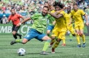 Sounders vs. Crew, recap: That was not good