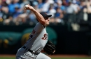 Another strong start by Jordan Zimmermann leads Detroit Tigers past Royals