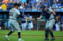 Tigers 3, Royals 2: Jordan Zimmermann was strong, while the bullpen hung on