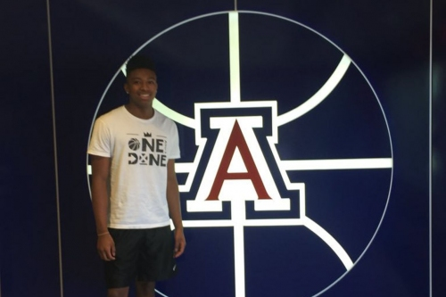 What Brandon Williams' commitment means for Arizona