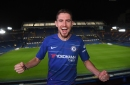 Napoli threatened Jorginho with ultimatum if he chose Manchester City over Chelsea