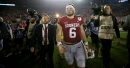 Baker Mayfield on rooming with Georgia's Nick Chubb: 'There's still a little salt in the wound