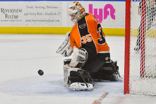 Checkers 6, Phantoms 0: Charlotte ties the series up 1-1
