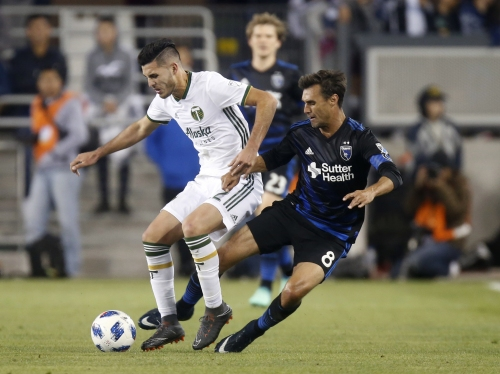 Quakes fall into last place with latest setback