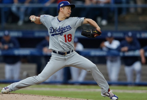 Dodgers News: Kenta Maeda Wanted To Pitch 6th Inning Against Padres