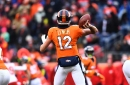 HT: Broncos will hold yet another QB competition
