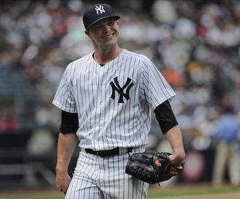 Yanks win for 14th time in 15 games, beating Indians 5-2