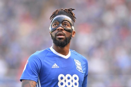 Birmingham City player ratings as Jutkiewicz, Dean and Adams secure Championship safety