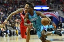 2017-18 Hornets Season Review: Dwayne Bacon
