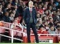 Team News: Arsene Wenger makes seven changes in final Arsenal home game against Burnley
