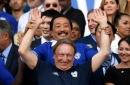 Everything Neil Warnock said after guiding Cardiff City into the Premier League