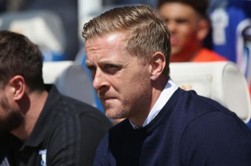 'Relentless' Garry Monk reveals his Birmingham City masterplan after safety is secured