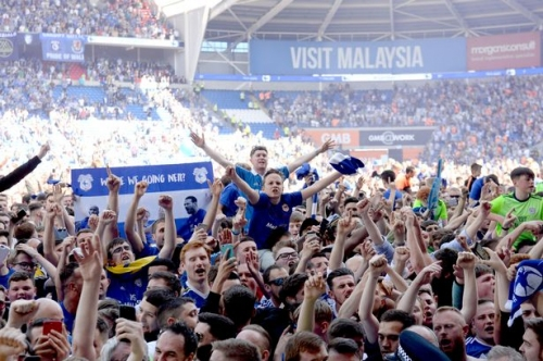 Will there be a Cardiff City promotion celebration parade? The situation as things stand