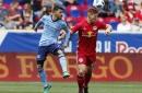 Derby win signals a transformed defense