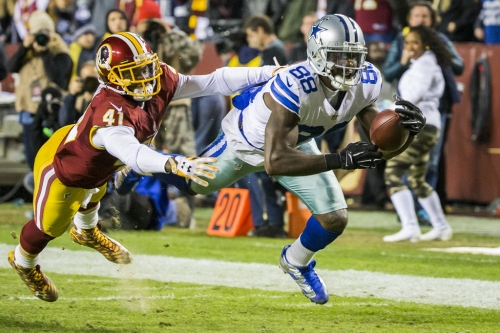 Ex-Redskins DBs: Dez Bryant needs to 'go out and prove it,' wait to get paid