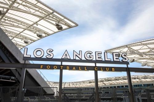 The Breakdown: FC Dallas at Los Angeles Football Club