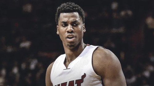 Heat news: People in organization reportedly want to trade Hassan Whiteside
