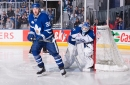 Marlies win second game against Crunch in double overtime