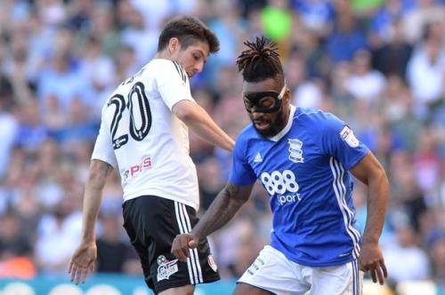 Never again & Birmingham City's magic man - findings as Garry Monk masterminds Fulham triumph