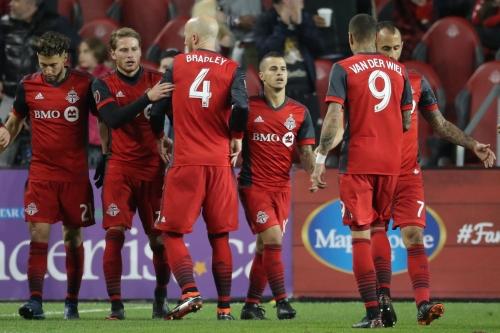 Toronto FC 3-0 Philadelphia Union: The good, the bad & the ugly