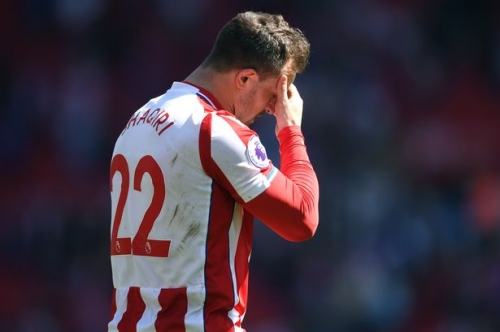 Stoke City 1 Crystal Palace 2 Final word on the day the wrong people stood in the dock