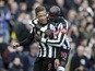 Newcastle United forward Dwight Gayle: 'I'm frustrated with my finishing'