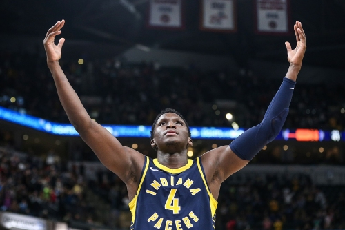 Pacers don't expect awards any awards for coaching or front office