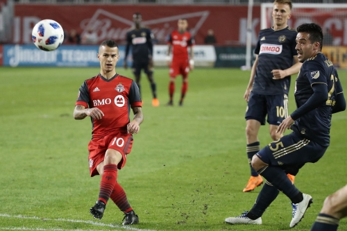 Rate the Reds: Giovinco leads the way — again