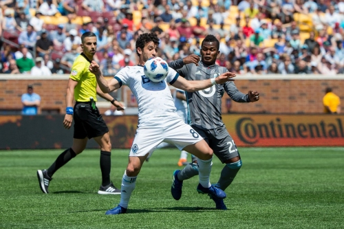 Report Card: Unpacking the 'Caps 1-0 Loss to the Loons