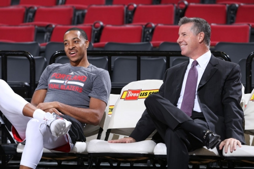 The Blazers Have Options for Improving Their Roster