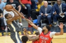 Warriors adopted megastar Kevin Durant 'brilliant' in Game 4, scorches Pels with 38 points