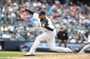 NY Yankees overcome Dellin Betances's shaky, second inning of work