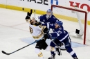 Lightning-Bruins: How Tampa Bay beat Boston at what it does best