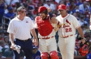 Doctors allow Molina to go home to recuperate