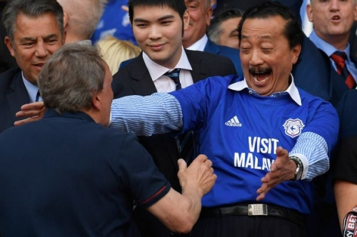 The eight courageous Cardiff City decisions that enabled the Bluebirds to pull off the seemingly impossible