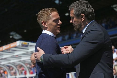 'They can be strong and play good football' - Fulham boss impressed with Birmingham City