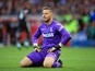Jack Butland: 'Future on hold until after World Cup'