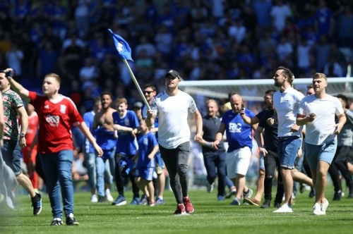 Excited Birmingham City fans must add this date to their diaries