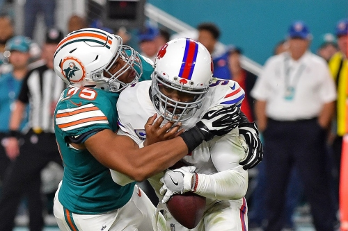 AFC East Roundup: 2018 schedules for each team
